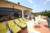 Guest House Kapela - Chambre Double avec Balcon - Vue sur Mer - Chambres Malinska