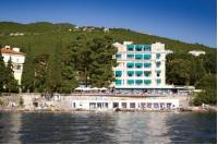 Smart Selection Hotel Belvedere - Superior soba s 2 odvojena kreveta s pogledom na more - Sobe Opatija