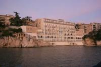 Best Western Hotel Jadran - Single Room Sea Side - Rijeka