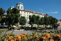 Hotel Continental - Standardna jednokrevetna soba - Rijeka