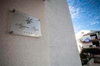 Apartments Bogović - Apartman s 1 spavaćom sobom - Apartmani Malinska