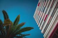 Remisens Premium Hotel Ambasador - Standard Twin Room with Park View - Rooms Opatija