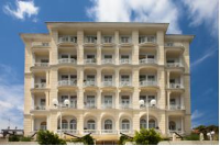 Smart Selection Hotel Bristol - Standard Double or Twin Room with Balcony and Sea View - Rooms Lovran