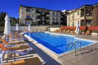 Blue Waves Resort - Economy Double Room - Rooms Malinska