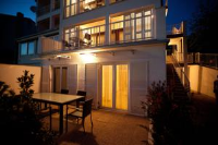Apartments Casa Bianca - Apartment mit 2 Schlafzimmern und Meerblick - Ferienwohnung Dramalj