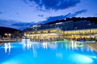 Hotel Mimosa - Maslinica Hotels & Resorts - Trokrevetna soba s balkonom s pogledom na more - Maslinica