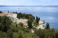 Hotel Valamar Sanfior - Special Offer - Standard Double Room with New Year's Package - Rooms Rabac