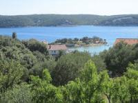 Apartments Magda - One-Bedroom Apartment with Terrace - Apartments Supetarska Draga