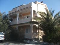 Apartments Marijana - Apartman s 1 spavaćom sobom s balkonom i pogledom na vrt - Mundanije