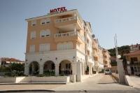 Hotel Trogir Palace - Dreibettzimmer - Zimmer Trogir