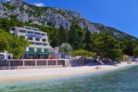 Hotel Saudade - Superior Double or Twin Room with Sea View - Gradac
