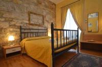 Apartments Villa Rossella 2 - Classic Double Room with Sea View - Rooms Rovinj