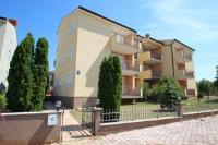 Apartments Helena - Apartment mit 2 Schlafzimmern mit Balkon - Ferienwohnung Porec