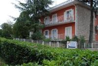 Bed and Breakfast La Rossa - Dreibettzimmer mit Balkon - Zimmer Umag