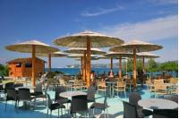 Kanegra Resort - Bungalow (6 Adults) - croatia house on beach