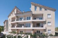 Residence Kamenjak Premantura - Apartment mit 2 Schlafzimmern und Balkon – Nebengebäude (6 Erwachsene) - Ferienwohnung Premantura