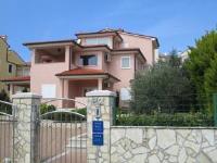 Apartments Villa Fernetich - Apartman s 2 spavaće sobe s balkonom i pogledom na more - Apartmani Premantura