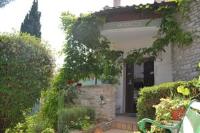 Apartments Villa Verde - Apartman s 1 spavaćom sobom s dvorištem - Apartmani Premantura