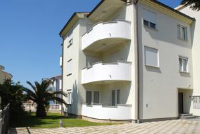 Apartments Benić - Studio with Terrace - Apartments Medulin