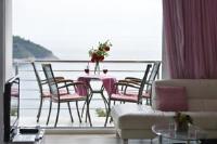 Apartment Residence Ambassador - Apartment mit 1 Schlafzimmer und Gartenblick - Ploce
