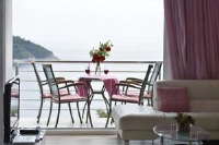 Apartment Residence Ambassador - One-Bedroom Apartment with Garden View - Apartments Ploce