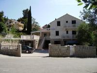 Villa Radovic - Dvokrevetna soba s bračnim krevetom ili s 2 odvojena kreveta - Sobe Cavtat