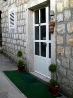 Guest House Gabriela - Apartman s 1 spavaćom sobom s terasom - Lopud
