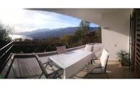 Apartments Frlan - Apartment mit 2 Schlafzimmern, einem Balkon und Meerblick - Kastav