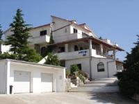 Villa Marlin - Apartment mit 2 Schlafzimmern und Terrasse - Klenovica