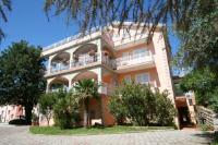 Apartments Njivice - Apartment mit 2 Schlafzimmern (4-5 Erwachsene) - Ferienwohnung Njivice