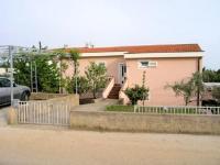 Apartments Sokolović - Apartment mit 1 Schlafzimmer und Terrasse - Ferienwohnung Krk