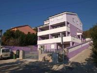 Villa Dramalj - Standard Apartment mit 1 Schlafzimmer - Ferienwohnung Dramalj