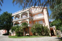 Apartments Njivice - Chambre Double (2-3 Adultes) - Chambres Njivice