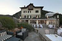 Hotel Draga di Lovrana - Chambre Double avec Balcon - Chambres Lovran