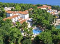 Hotel Marina - Chambre Double Standard - Côté Mer - Chambres Marina