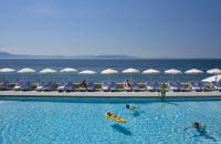 Sunrise Girandella Villas - Villa 1 Chambre Supérieure avec Balcon - Rabac