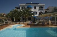 Anda Villa Club Jardin - Studio - Ferienwohnung Jadranovo