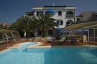 Anda Villa Club Jardin - Chambre Double - Chambres Jadranovo