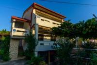 Apartment Branka - Appartement 2 Chambres avec Balcon - Appartements Punat