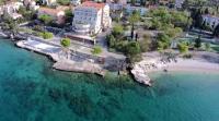 Hotel Marina - Posebna ponuda - Dvokrevetna soba s bračnim krevetom i pogledom na more u novogodišnjem wellness paketu - Sobe Marina