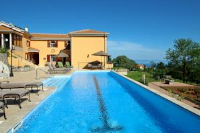 Apartments Villa BV - Studio avec Terrasse et Vue sur la Mer - Opatija