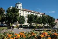 Hotel Continental - Standard Single Room - Rijeka