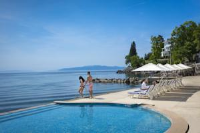 Smart Selection Hotel Istra - Superior Double or Twin Room with Balcony and Sea View - Rooms Opatija
