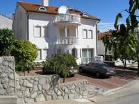 Apartments Kristina - Studio mit Balkon - Krk