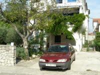 House Kaić - Apartman s 2 spavaće sobe s terasom - Apartmani Selce