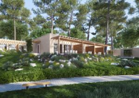 Valamar Isabella Villas - Deluxe Suite with Terrace and Sea View - Otok