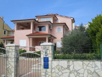 Apartments Villa Fernetich - One-Bedroom Apartment with Balcony - Apartments Premantura