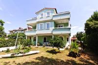Studios Simona - Two-Bedroom Apartment with Sea View - Apartments Medulin
