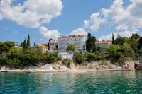 Hotel Vali - Chambre Double Économique - Vue sur Mer - Dramalj