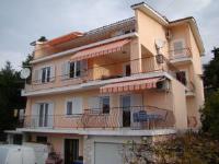 Apartments Melita - Studio avec Terrasse - Dramalj